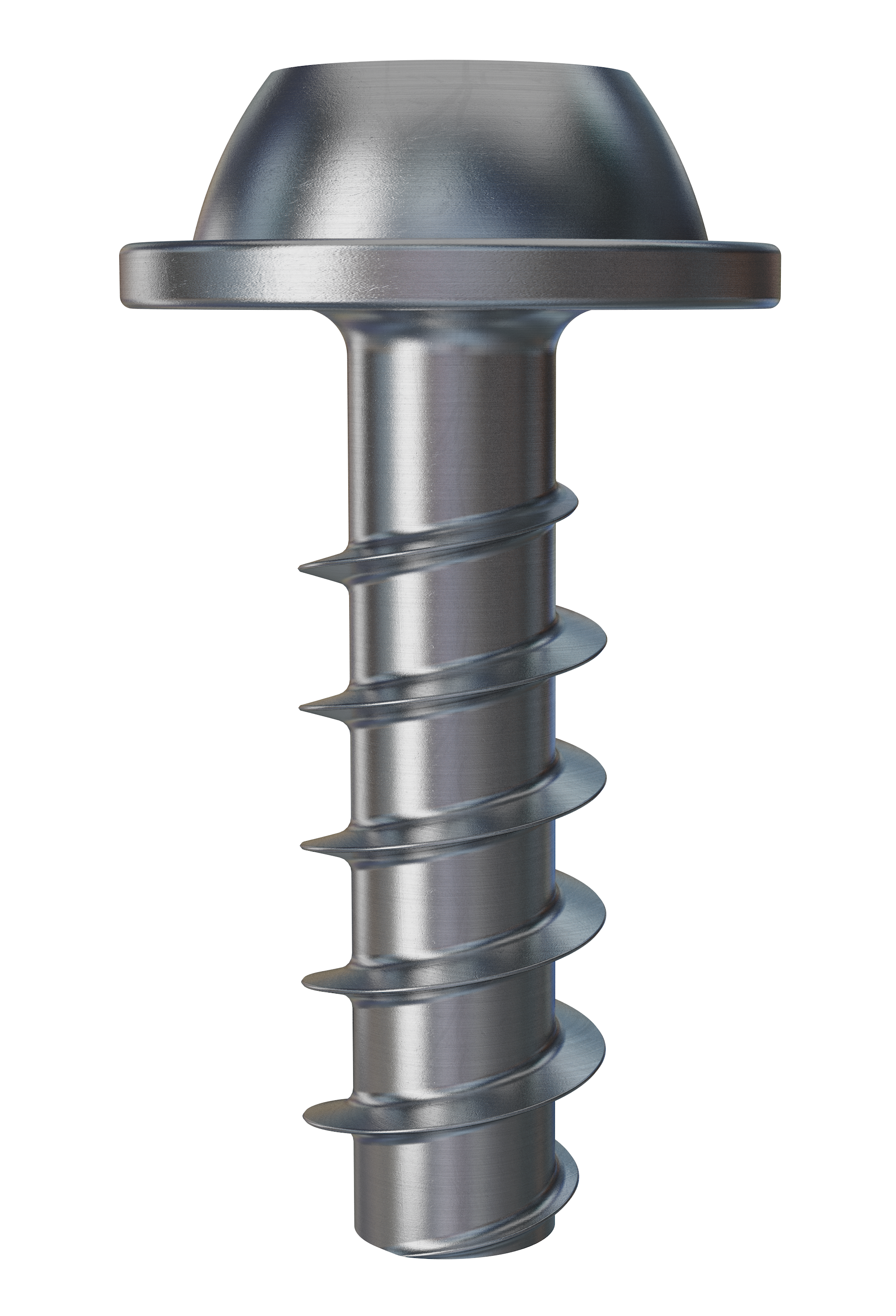 CELOSPARK screw for plastics