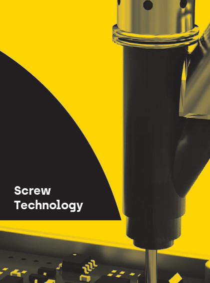 Catalogo CELO Screws Technology