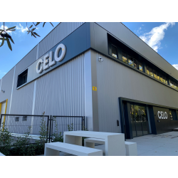 Grupo CELO  (Headquarters)