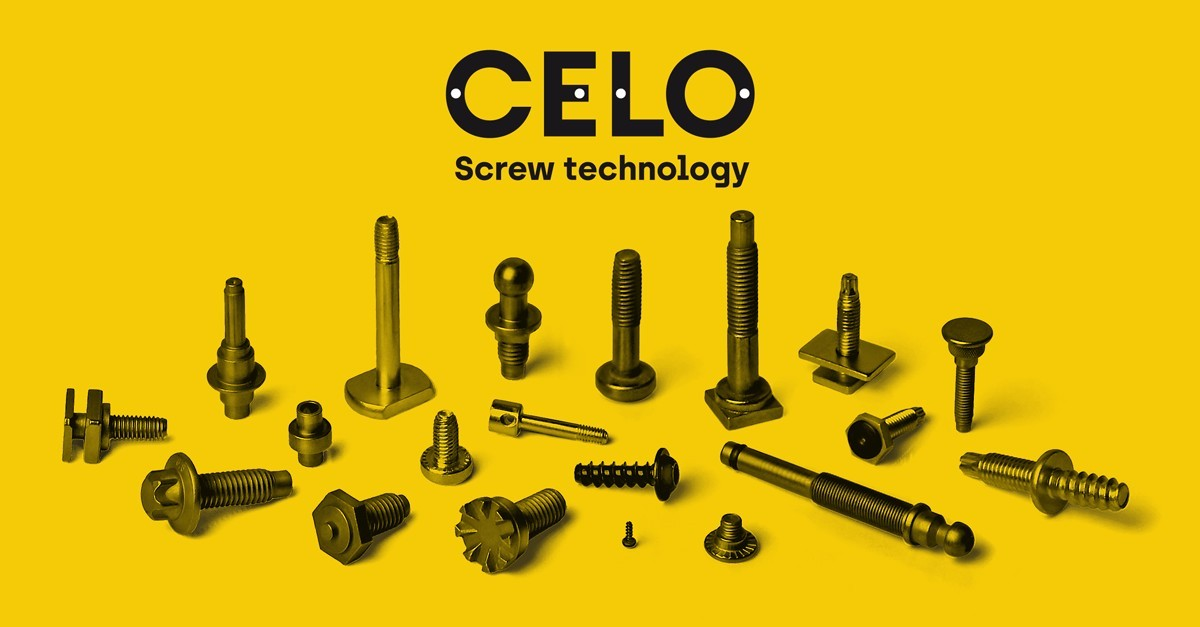 REMFORM® - Screws for plastic - CELO Industrial Fasteners